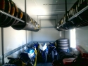 estanterias aerea metalicas Motor Extremo