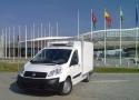 Fiat Scudo carroceria frigorifica