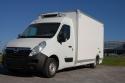 nueva Opel Movano plataforma cabina